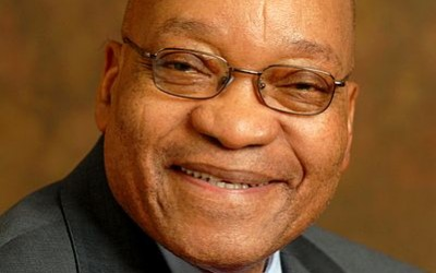 Zuma concludes Algeria visit