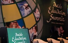 Arab Education Summit opens in Amman