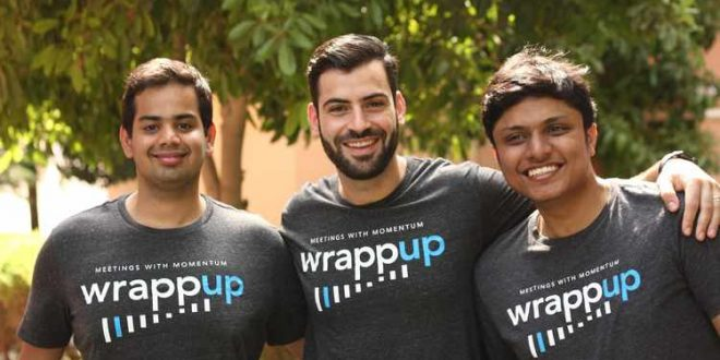 Dubai-based Wrappup bought by Silicon Valley firm