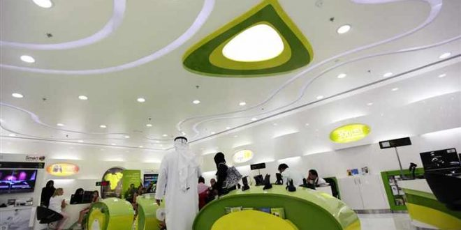 Etisalat announces offer for small and medium businesses