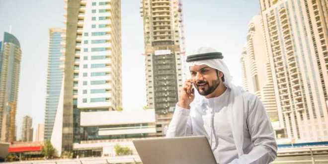 UAE leads Middle East in digital competitiveness