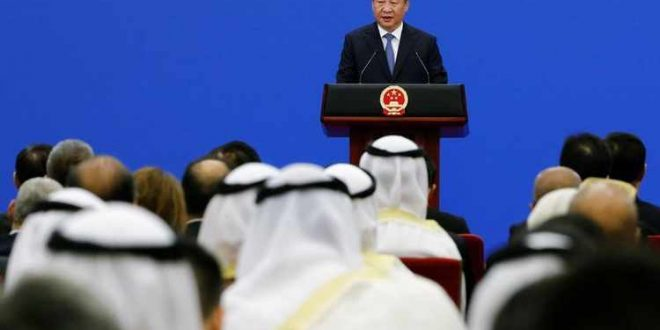 Oriental opportunity: UAE seeks more trade with China