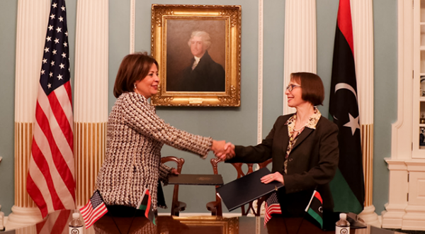 Renewal of U.S.-Libya Science and Technology Agreement Increases Opportunities for Youth and Science, Technology, Engineering, and Math (STEM) Educators