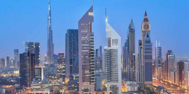 UAE eyes 15-20% FDI increase by 2020- Ministry of Economy official