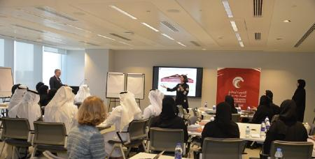 Abu Dhabi School of Government hosts Harvard Kennedy School's Leadership and Management Strategy Summit