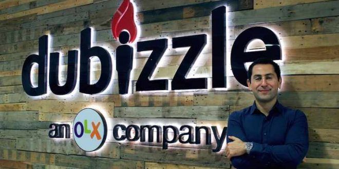 Dubizzle will not change its brand name after sale to Naspers: Company GM