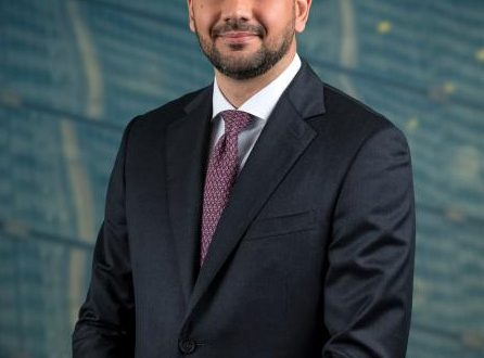 Talel Kamel to lead Collins Aerospace in the Middle East and Africa