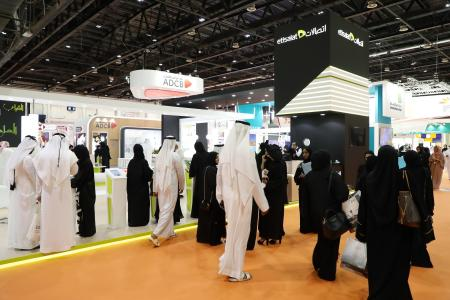 Digital & tech-savvy recruits in high demand at careers UAE 2019