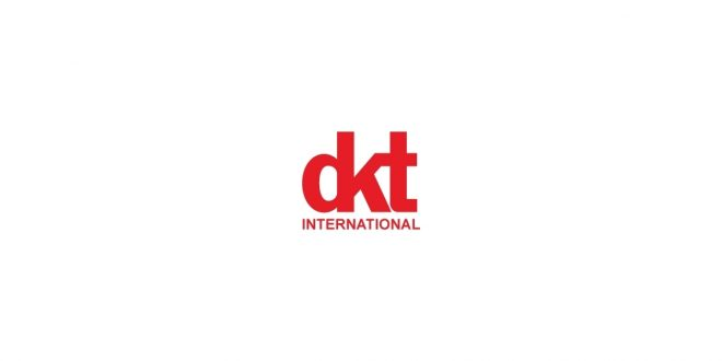 DKT WomanCare Participates with DKT-Egypt/MENA in Africa Health Exposition 2019