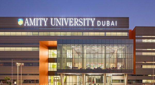 Amity University Dubai Host Conference on Growth Opportunities, Practices and Trends in Media Communication