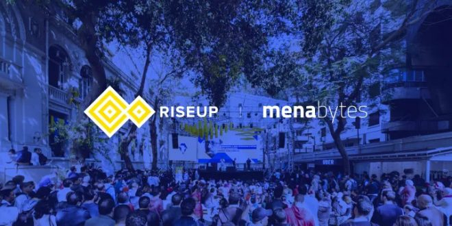 Egypt's RiseUP acquires tech digital publication MENAbytes