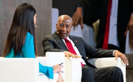 Dubai: Uganda's innovation push is driving its development: Prime Minister
