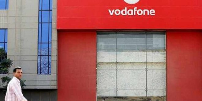 Vodafone Egypt invests $2.8bln in 21 years
